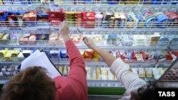 Экономическая среда: инфляция по-российски