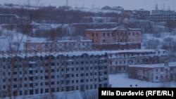Grad koji nestaje