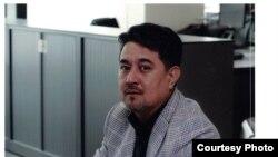 Сұлтан Хан Аққұлұлы, зерттеуші-ғалым, журналист