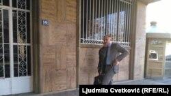 Čedomir Jovanović ulazi u Skupštinu Srbije