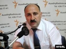 Назим Мамедов