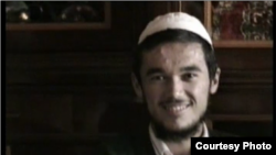 Сын известного узбекского богослова Обидхона кори Назарова Хусниддин Назаров.