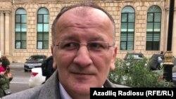 Mustafa Hacıbəyli
