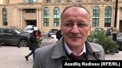 Mustafa Hacıbəyli, arxiv foto