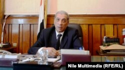 Prokurori i Shtetit në Egjipt Hisham Barakat
