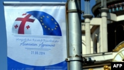 Неизвестность в отношении того, какой будет обновленная политика европейского соседства, по всей видимости, вызывает некоторые опасения как у населения Грузии, так и у представителей власти