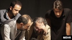 طالبینژاد: مردم از کیمیایی مردم همیشه توقع صراحت بیان داشتهاند