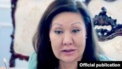Асия Сасыкбаева