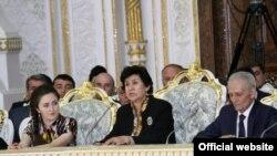 Встреча президента РТ с интеллигенцией