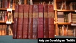 Qiyməti 100 min dollar və daha artıq olan əntiq kitabların satışı artıb