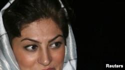Shiva Nazar Ahari was arrested in December