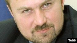 Кирилл Кабанов, председатель Национального антикоррупционного комитета России.
