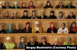 Теологическая школа в Дагестане, 2008