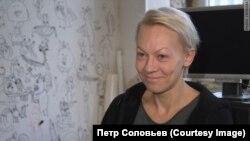 Оксана Шалыгина