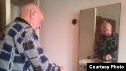 Дедушка Георгий