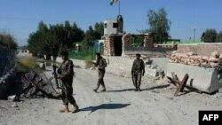 Աֆղանստանի անվտանգության ուժերի ներկայացուցիչներ, արխիվ