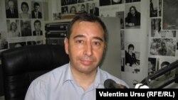 Anatol Caciuc