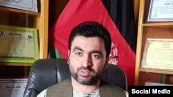 اتل: جنگجویان طالبان به بیش از ۸۰ درصد ولایت هلمند حاکمیت دارند.