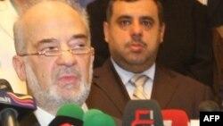 رئيس لجنة الاصلاح ابراهيم الجعفري