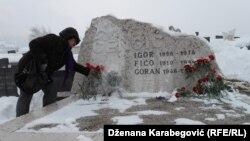 Sjećanje na Gorana Čengića