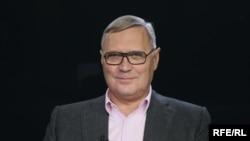 Ресейдің бұрынғы премьер-министрі, саясаткер Михаил Касьянов.