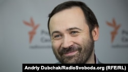 Ілля Пономарьов, колишній депутат Держдуми Росії (архівне фото)