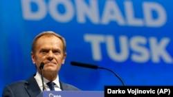 Presidenti i Këshillit Evropian