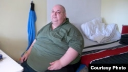 Ирек Габдрахманов