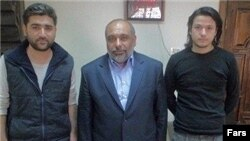 Dy gazetarët turq janë liruar nga Siria me ndërmjetësimin e Iranit, ka thënë ministri i jashtëm turk, Ahmet Davutogllu