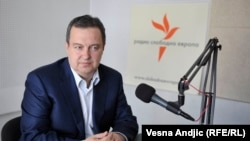 Narod u Srbiji zaslužuje da bude deo EU: Ivica Dačić