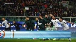 Սուրեն Բաղդասարյանի կարծիքով, Հայաստանի հավաքականի երեկվա պարտության թիվ մեկ պատասխանատուն ՀՖՖ-ն է