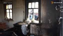 Якби ми спали в одній кімнаті, то всі б загинули – господар зруйнованого будинку