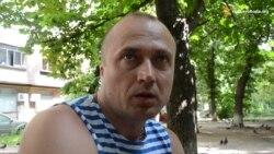 «Нас зустрічав Гіві, Моторола, але в нас був наказ не стріляти» — кіборг про перемир'я у Донецькому аеропорті