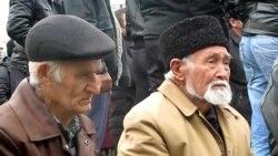 Кырымтатарлары кеше хокуклары көненә җыелды
