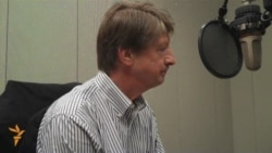 P.J. O'Rourke Interview -- Part 2