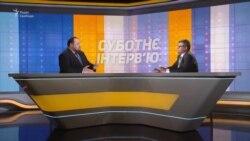 Стефанчук – про Зеленського, «слуг», референдум і кнопкодавство