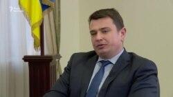 Доказів для оголошення підозри Охендовському достатньо – директор НАБУ Ситник