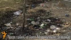 Аҳволи риққатовару тарсноки гулгашти Мироненко