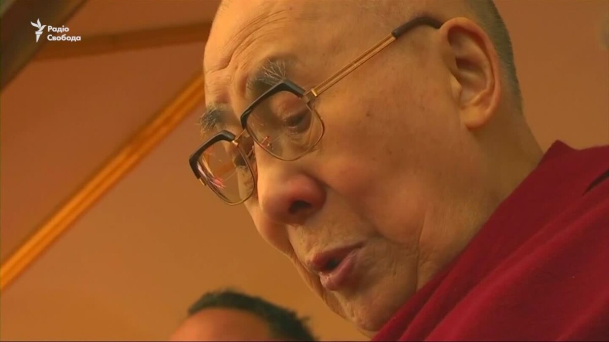 Далай-лама госпитализирован в Индии – видео