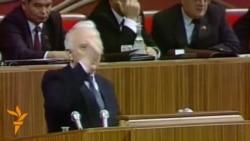 Грузия собиқ президенти Шеварднадзе 86 ëшида вафот этди
