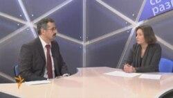 """Free Talk"", February 19, 2011, part 2/3"
