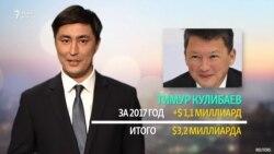 Как стать миллиардером в Казахстане?