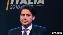 Джузеппе Конте