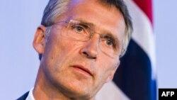 Новий генсек НАТО Єнс Столтенберг
