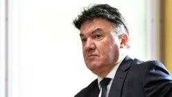 Ռասիստական սկանդալի ֆոնին հրաժարական է տվել Բուլղարիայի ֆուտբոլային ֆեդերացիայի նախագահը