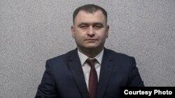 Лидер «Аланского союза» Алан Гаглоев