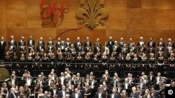 Orchestra și corul Maggio Musicale