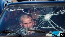 Luptele din Nagorno-Karabah, în fază decisivă