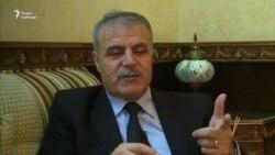 """Представитель оппозиции в Сирии отверг создание """"зон деэскалации"""""""