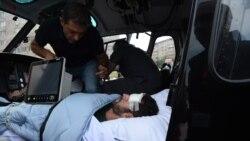 Հայաստանյան լրագրողական կազմակերպությունները փաստում են, որ բարդացել է հակամարտությունը լուսաբանող լրագրողների աշխատանքը